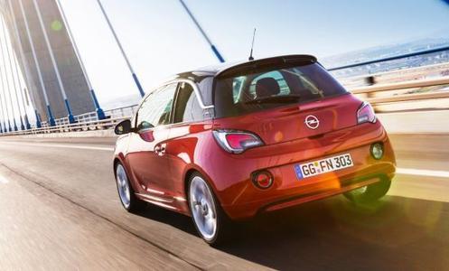 """Ein toller Tag für Kunden und Opel-Partner: Am vergangenen Samstag strömten die Besucher deutschlandweit in die Autohäuser von Opel. Zum großen """"Angrillen"""" nahmen statt der erwarteten 500.000 mehr als 750.000 Opel-Kunden und Interessierte speziell die neuen Modelle ADAM (Bild) und Mokka unter die Lupe"""
