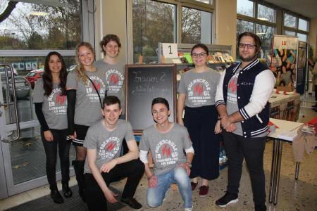 """Großer Zulauf beim """"Tag der offenen Tür"""" an der Hochschule Ludwigshafen am Rhein"""