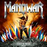 "MANOWAR Reveal Cover For ""Kings Of Metal MMXIV"""
