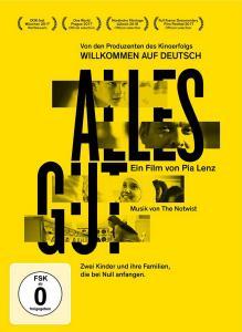"""Deutsche Integrations-Doku """"ALLES GUT"""" ab 3. August auf DVD erhältlich!"""