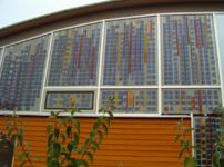 Innovative BiPV Systems - The Perfect Match of Design and Functionality