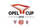 OPEL CUP 2018: Top-Team Tournament Opens New Football Season