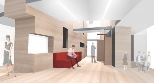 er ffnung rubner t ren welt rubner holding ag. Black Bedroom Furniture Sets. Home Design Ideas