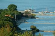 Beschauliche Fischerdörfer und Buchten finden sich im Baltikum zuhauf. / Foto: Delta Tours / V. Valuzis
