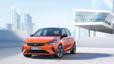 Modern und weltoffen: Opel-Stand auf der IAA als Abbild der Marke