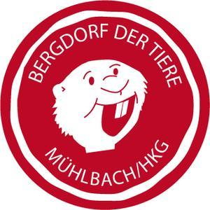 Bergdorf der Tiere Logo