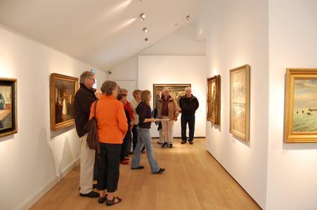 Museum Kunst der Westküste auf Föhr