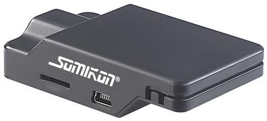PX 8214  Somikon USB programmierbare Ueberwachungskamera DSC 32 mini