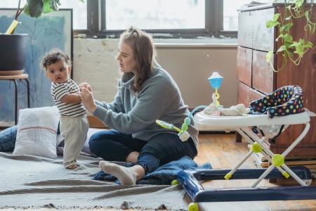 Markenvertrauen in Vermittlungsplattformen für Kinderbetreuung