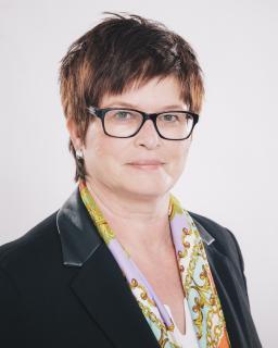 Prof. Dr. Karin Luckey / Bildquelle: Hochschule Bremen / Sven Stolzenwald