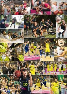 medi bleibt zwei weitere Jahre Haupt- und Namenssponsor der medi bayreuth Basketballer. Dynamik und Leidenschaft – damit kann sich der Bayreuther Hersteller für Produkte mit Kompression für Medizin, Sport und Fashion hervorragend identifizieren