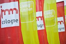 Trade fair duo imm cologne and LivingKitchen enjoying high visitor interest