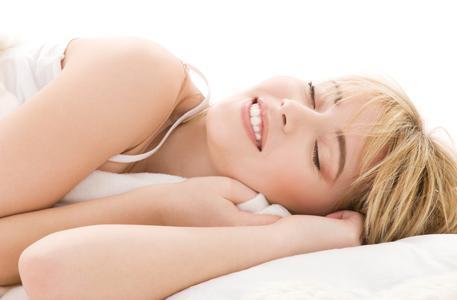 Schlafen mit der Öl Vital Matratze