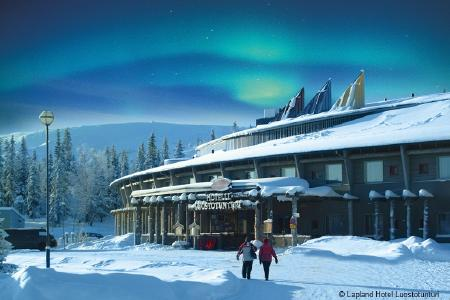 Lapland Hotel Luostotunturi / © Lapland Hotel Luostotunturi