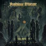INSIDIOUS DISEASE - debut new death ripper track 'Betrayer'