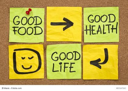 paleokids - Gutes Essen, Gesundheit. Ein gutes Leben
