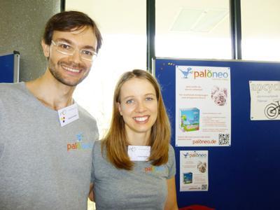 PALONEO   Yvonne und Robert