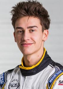 Internationale Erfahrung: Der 22-jährige Engländer Christopher Ingram will im Opel ADAM R2 Rallye-Junior-Europameister werden