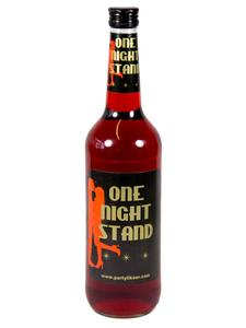 ONE NIGHT STAND 0,7l Sour Cherry Liqueur 15%