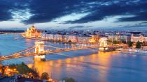 Budapest - Depositphotos