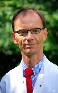 Ulrich Wenzel