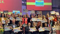 Gala 2020 der Deutschen Postcode Lotterie in Düsseldorf