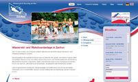 neue Website Zachun