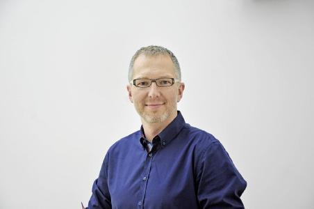Camper Vans Chefredakteur Andreas Güldenfuß