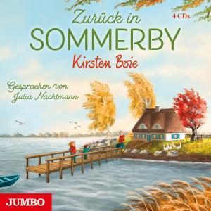 """Hörbuchcover """"Zurück in Sommerby"""""""
