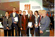 "Expo Real: Jahrgangsbeste des Studiengangs ""Real Estate Management (MBA)"" ausgezeichnet"