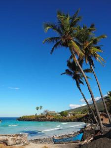 Strand Komoren