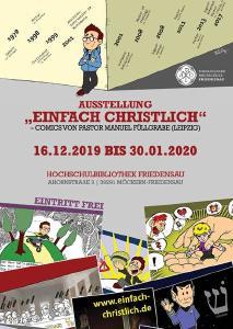 Plakat (© ThHF mit Motiven von Manuel Füllgrabe)