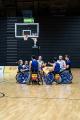 BG Baskets u. LOTTO Hamburg, Fotocredit: Jochen Brunkhorst
