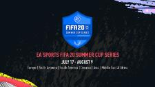 Neue Turniere anstelle der EA SPORTS FIFA 20 Global Series