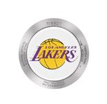 Tissot Quickster Los Angeles Lakers Sonderausgabe