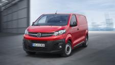 The New Benchmark: Third-Generation Opel Vivaro