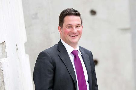 Robert Fuchs, Geschäftsführer FUCHS & Söhne GmbH