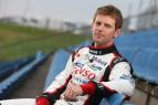 Anthony Davidson to miss Mexican Event