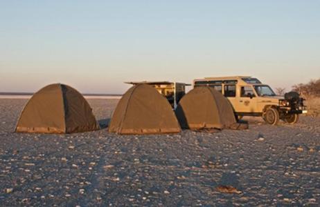 Afrika reisen_Wildcamping
