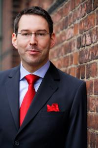 Markus Bönig, Geschäftsführer Vitabook und Ordermed GmbH