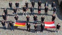Die deutschen Teilnehmer/innen sind bereit für die EuroSkills in Graz. / Foto: WorldSkills Germany / Frank Erpinar
