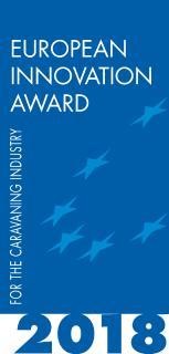 Logo European Innovation Award 2018