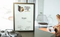 German Brand Award 2020 / Copyrights: Ergon Bike Ergonomics