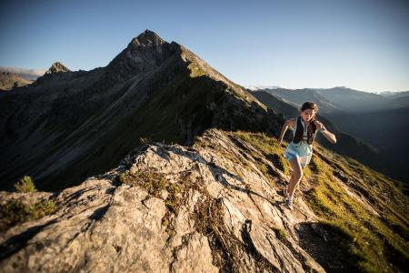 adidas INFINITE TRAILS World Championships - 22.-24. Juni 2018 in Gastein / SalzburgerLand
