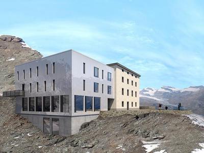 rubner t ren am fu e des matterhorns zermatt schweiz. Black Bedroom Furniture Sets. Home Design Ideas