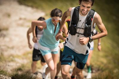 adidas INFINITE TRAILS World Championships - 22.-24. Juni 2018 in Gastein / SalzburgerLand