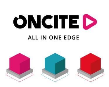 oncite Logo