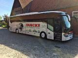 Dittmeier warnt vor erneuten Busdiebstählen besonders von neuen Modellen der Setra 5er HD-Serie / Bildquelle: Dittmeier Versicherungsmakler
