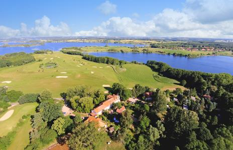 Van der Valk Golfhotel & Golfclub Serrahn