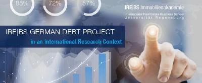 "2019 Irebs German Debt Project study: ""Margins finally rising but by far not everywhere"""